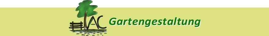 Ac gartengestaltung m nchen z une sichtschutz for Gartengestaltung logo